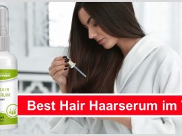 Best Hair Haarserum