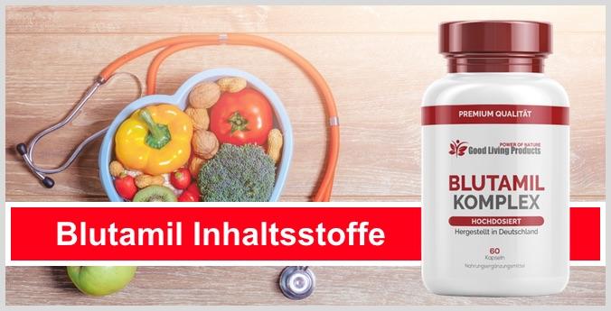 blutamil komplex inhaltsstoffe