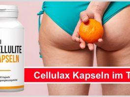 Cellulax Kapseln Testbericht