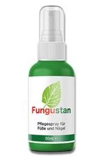Fungustan Spray Abbild