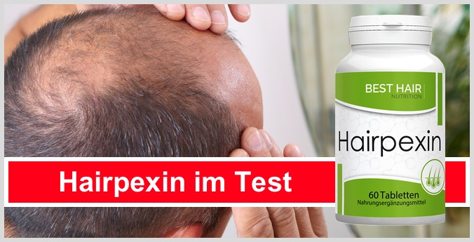 hairpexin test bericht