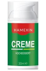 Hamexin Creme Abbild
