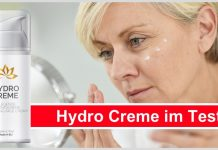 hydro creme