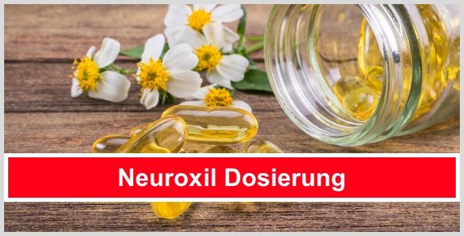 neuroxil dosierung einnahme anwendung