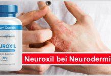 neuroxil neurodermitis wirkung