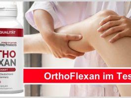 OrthoFlexan Testbericht