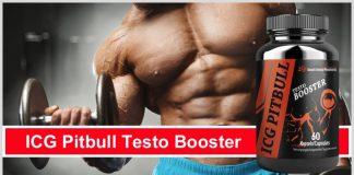 ICG Pitbull Testo Booster Testbericht