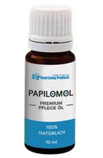 Papilomol Öl Abbild