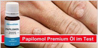 papilomol premium anti warzen öl