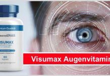 Visumax Augenvitamine Testbericht