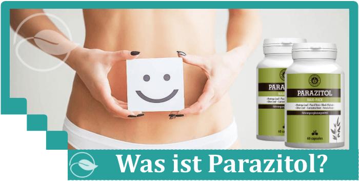 Was ist Parazitol eigentlich