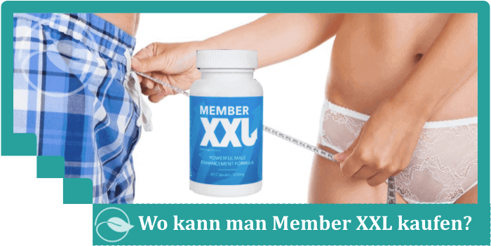 Member XXL kaufen Preis Preisvergleich