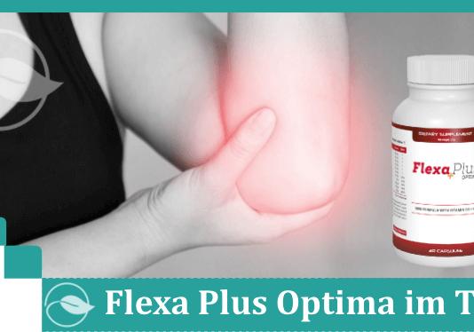 Flexa Plus Optima Titelbild
