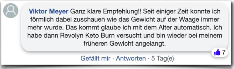 Revolyn Keto Burn Erfahrungen Erfahrungsbericht Bewertung Revolyn Keto Burn