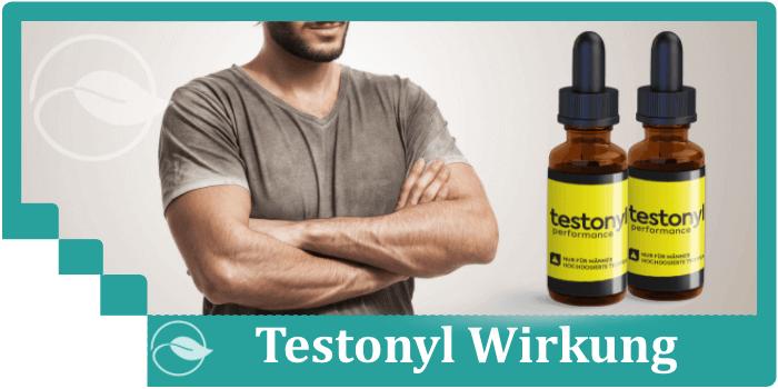 Testonyl Wirkung Wirkstoffe