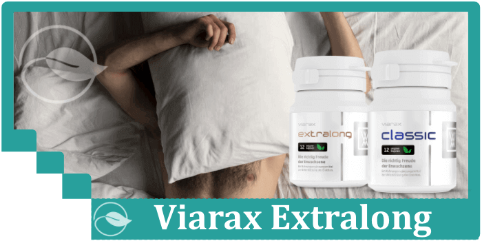 Viarax extralong ultragold koffein shampoo
