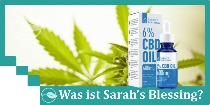 Was ist Sarah's Blessing