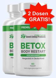Betox Abbild