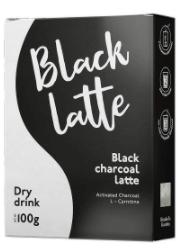 Black Latte Abbild Tabelle