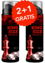KingSize Gel Tabelle Abbild