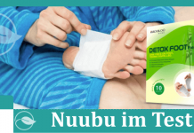 Nuubu Detox Patch Titelbild