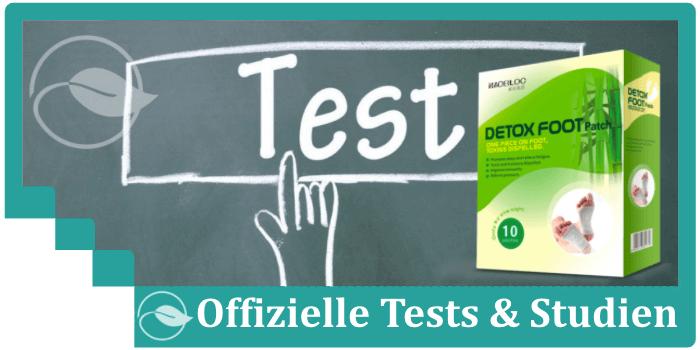 Nuubu Test Detox Studien