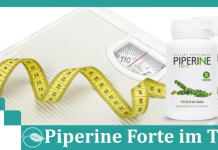 Piperine Forte Titelbild