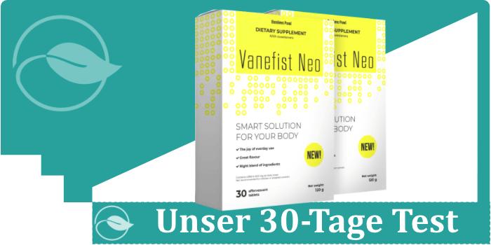 Vanefist Neo Test