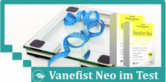 Vanefist Neo Titelbild