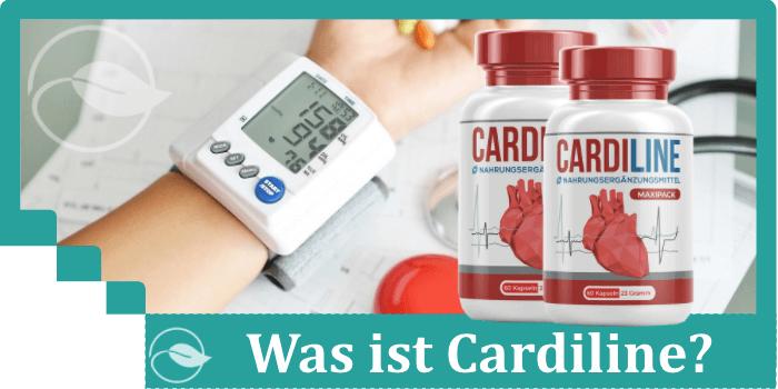 Was ist Cardiline