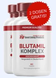 Blutamil Komplex Abbild