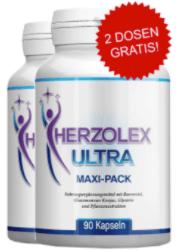 Herzolex Ultra Abbild Tabelle