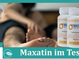 Maxatin Titelbild