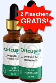 Oricusan Forte Abbild