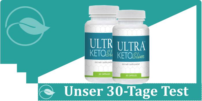 Ultra Keto Slim Test
