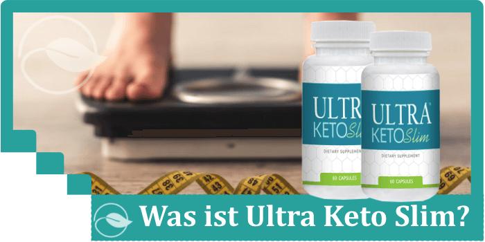 Was ist Ultra Keto Slim